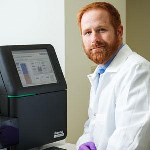 Dr. Trevor Ghylin PhD, PE
